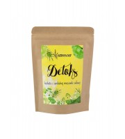 Essences, Herbata ziołowa Detoks, 50 g