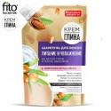Fitokosmetik, Szampon oo włosów Odżywienie i nawilżenie, 100 ml