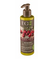 ECOLAB, Balsam regenerujący – dla zniszczonych i farbowanych włosów, 200 ml