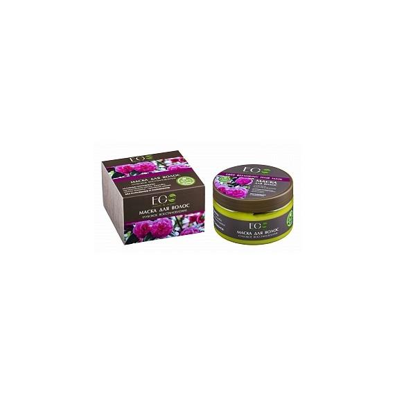 ECOLAB, Maska do włosów – Eco rekonstrukcja, 250 ml