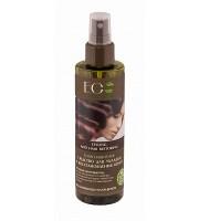 ECOLAB, Środek do układania i regeneracji włosów, termoochronny, 200 ml