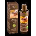 ECOLAB, Jedwabny olej do włosów, 200 ml