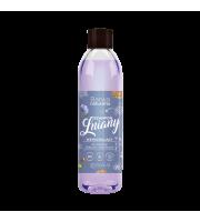Barwa, Naturalna, Wzmacniający szampon lniany, 300 ml