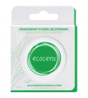 Ecocera, Puder jęczmienny prasowany, 10 g