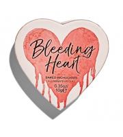 Makeup Revolution, Bleeding Heart, Rozświetlacz do twarzy, 10 g