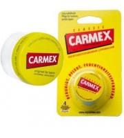 Carmex, Balsam do ust w słoiczku, 7,5 g