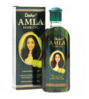 Dabur, Amla Olejek do włosów, 100 ml