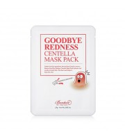 Benton, Goodbye Redness, Centella Mask Pack, Maska w płachcie, 23 g