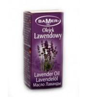 Bamer, Olejek LAWENDOWY, 7 ml