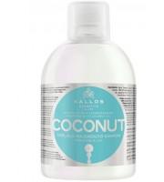 Kallos, Szampon COCONUT, 1000 ml