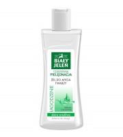 Biały Jeleń, Codzienna Pielęgnacja, Żel do mycia twarzy Skóra Wrażliwa, 265 ml