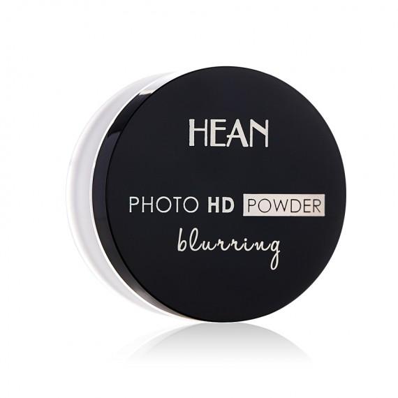 Hean, Photo HD Blurring Powder, Puder sypki, 4,5 g