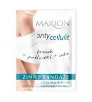 Marion, Antycellulit Zimne bandaże, 50 ml