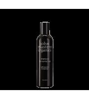 John Masters Organics, Szampon do włosów normalnych, Lawenda i rozmaryn, 236 ml