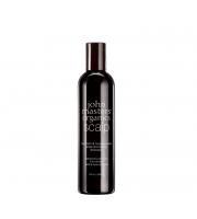 John Masters Organics, Szampon do włosów wypadających i osłabionych, Mięta i wiązówka, 236 ml