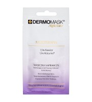 L'biotica, Dermo Mask Night Active Mezoterapia, Maseczka na noc 12 ml