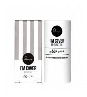Suntique, I'M COVER BB Sun Stick SPF 50+ PA+++, Krem BB w sztyfcie, 21 g