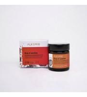 Alkemie, N.5, Bogate masło regenerująco-brązujące do ciała Drop of sunshine, 30 ml