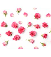 Lynia, Woda kwiatowa z róży damasceńskiej 98% - hydrolat, 100 g