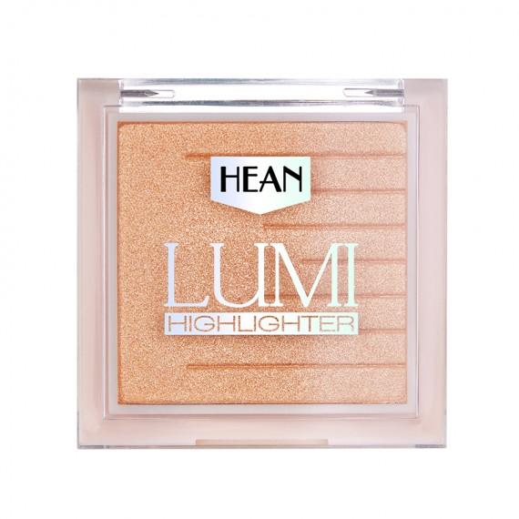 Hean, Rozświetlacz Lumi Highlighter 02 Amour, 4 g