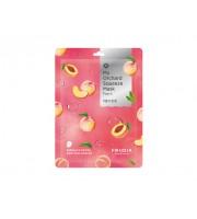 Frudia, My Orchard Squeeze Mask, Peach, Maseczka do twarzy, 20 g