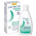 Lactacyd, Delikatna emulsja do golenia i higieny okolic intymnych, 200 ml