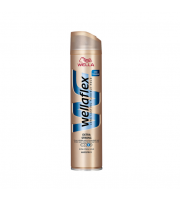 Wella, Wellaflex, Flexible Extra Strong 4 Hold Spray do włosów, 250 ml