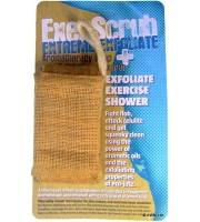 Ancient Wisdom, Exerscrub, Myjka z juty & Mydło Ekstremalne Oczyszczenie 130 g