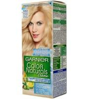 Garnier, Color Naturals, Farba do włosów Opalizujący Ultra Blond 1002
