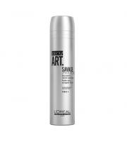 L'Oréal Tecni Art, Savage Panache, Teksturyzujący puder w sprayu, 250 ml