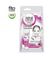 Fitokosmetik, Acne Control, Krem-laser regenerujący, 5 ml