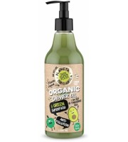Planeta Organica, Żel pod prysznic Anti-pollution, 500 ml