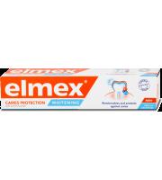 Elmex, Pasta do zębów wybielająca przeciwpróchnicza, 75 ml