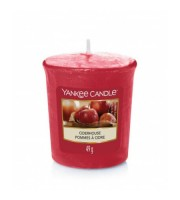 Yankee Candle, CIDERHOUSE, świeczka zapachowa sampler, 49 g