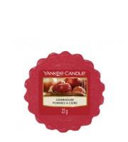Yankee Candle, Ciderhouse, wosk zapachowy