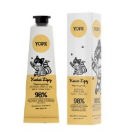 Yope, Krem do rąk Kwiat Lipy, 50 ml