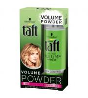 Taft, VOLUM puder stylizujący, 10 g