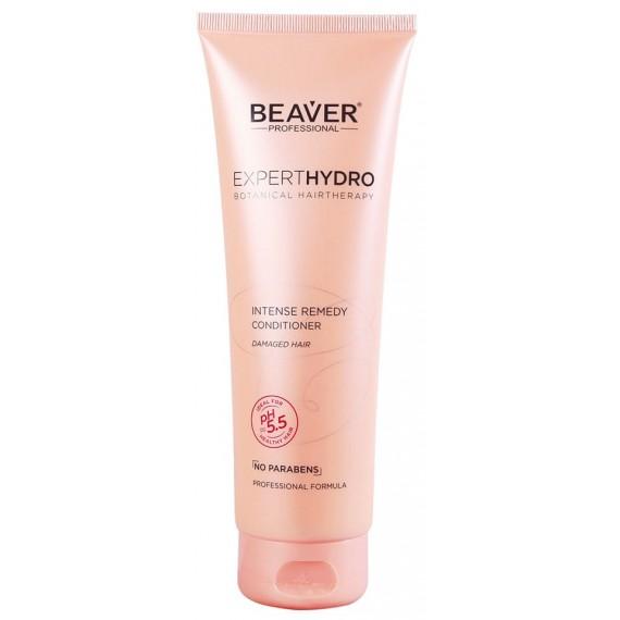 Beaver, HYDRO EXPERT botaniczna terapia odżywka do włosów, 258 ml