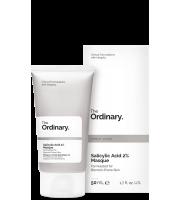 The Ordinary, Salicylic Acid 2%, Masque, Maska do twarzy z kwasem salicylowym 2%, 50 ml