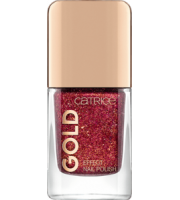 Catrice, Lakier do paznokci Gold Effect, 01, 10,5 ml