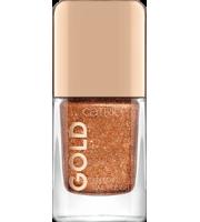 Catrice, Lakier do paznokci Gold Effect, 05, 10,5 ml