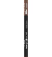 Catrice, Brow Comb Pro Micro 020, Pisak do brwi