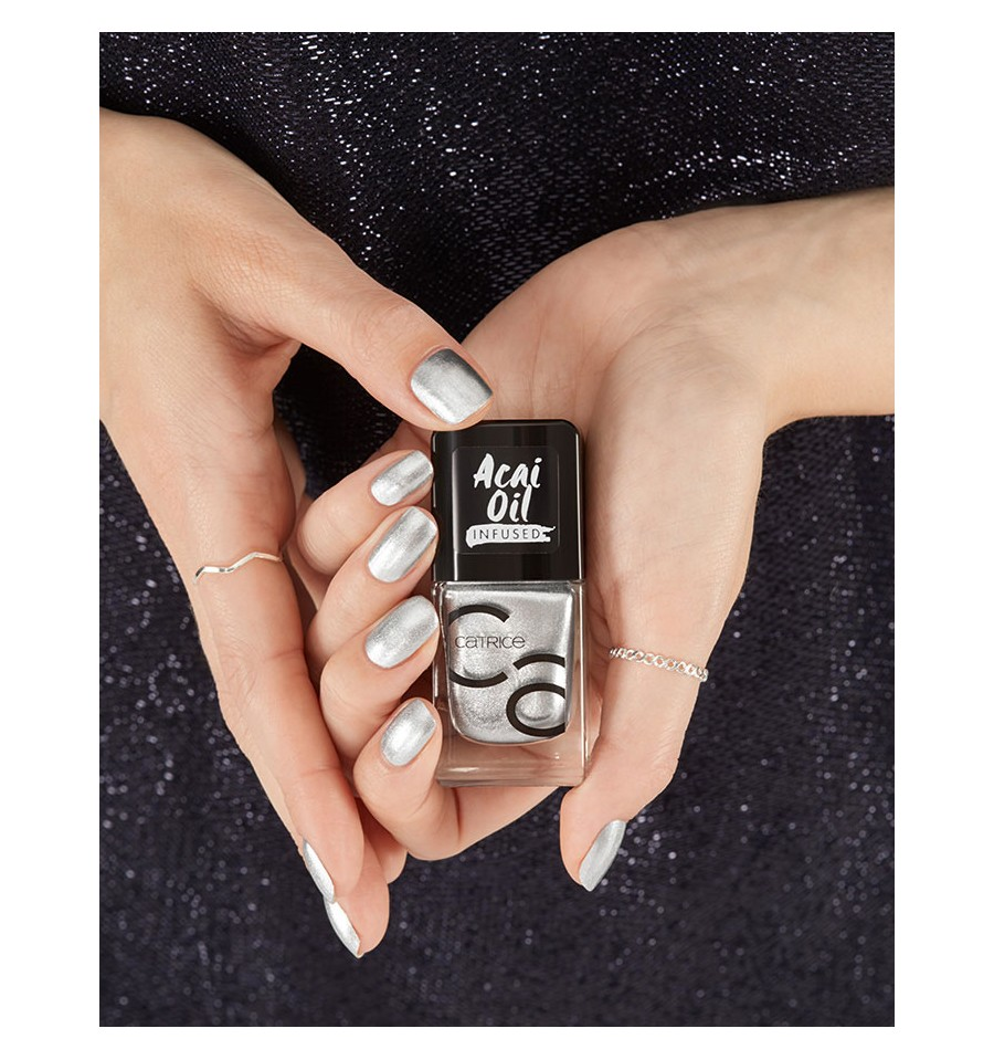 Catrice Lakier Do Paznokci Iconails Gel Laquer 81 10 5 Ml