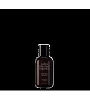John Masters Organics, Szampon do włosów z Wieczornym pierwiosnkiem, 60 ml