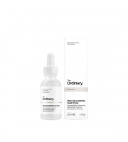 The Ordinary, High Spread-ability Fluid Primer, Ultralekka nawilżająca baza pod makijaż30 ml