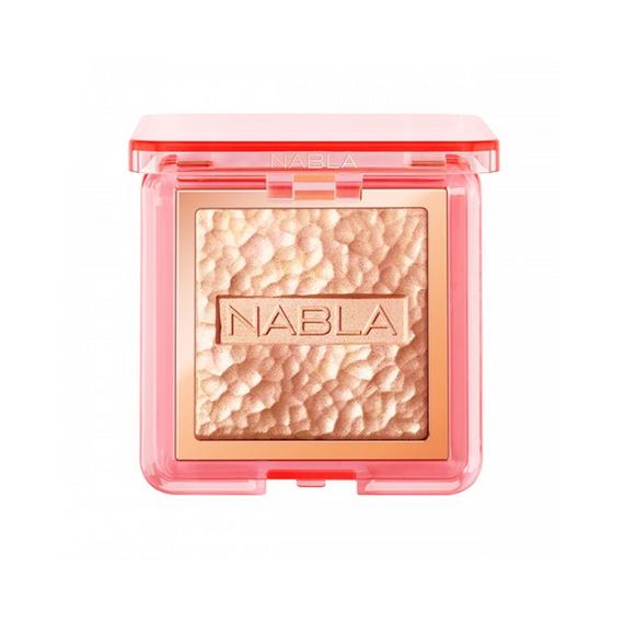 Nabla, Skin Glazing, Privilege, Rozświetlacz do twarzy, 6,5 g