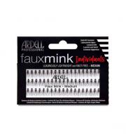 Ardell, Faux Mink Individuals Medium, Kępki, 60 sztuk