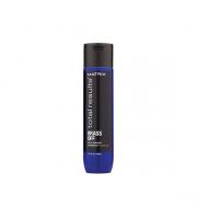 Matrix, Total Results, Brass Off, Odżywka do włosów ochładzająca kolor, 300 ml