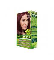 Naturtint, Farba do włosów 5M, Jasny mahoniowy kasztan, 165 ml