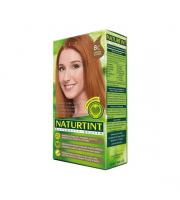 Naturtint, Farba do włosów 8C, Miedziany blond, 165 ml
